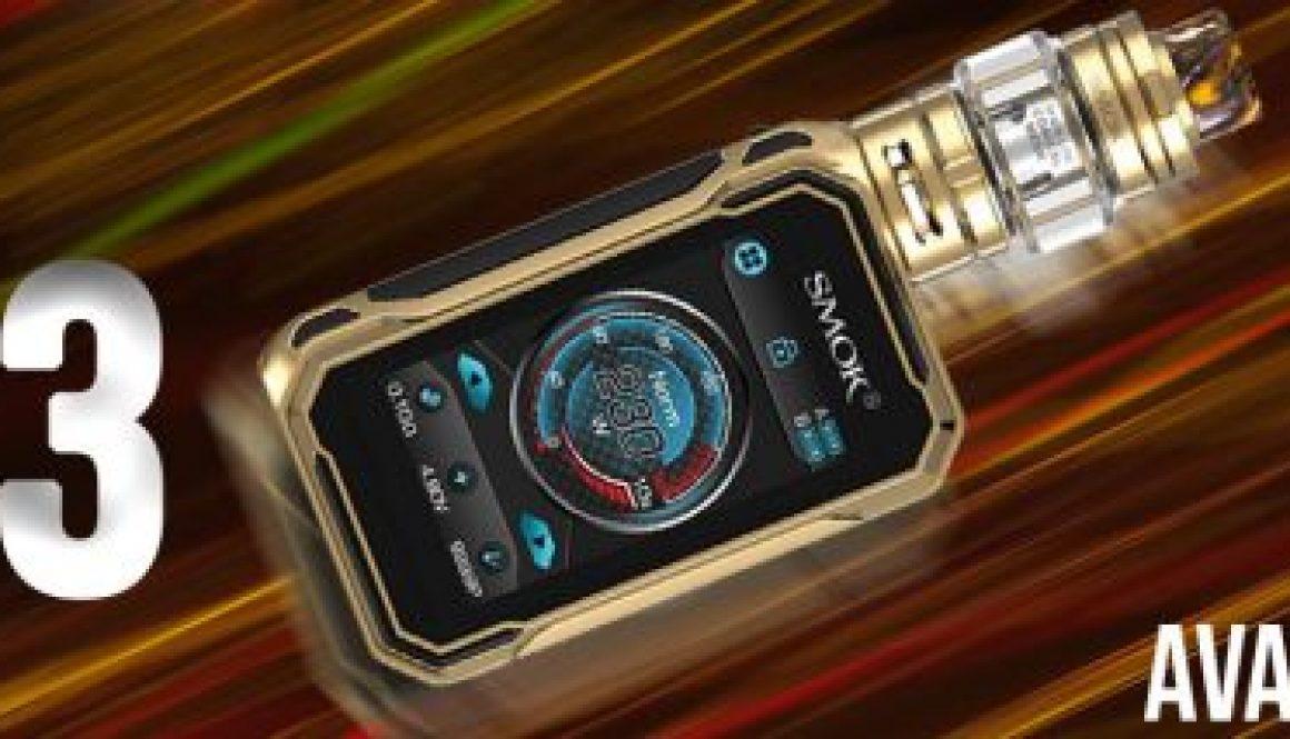 vapecity_Product Spotlight SMOK G-PRIV 3