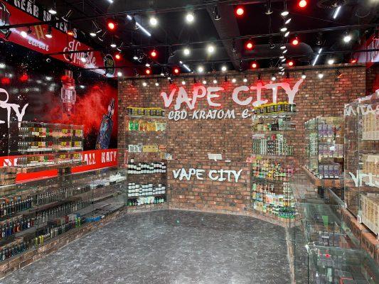 Vape City |