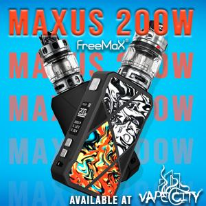 Maxus200w copy