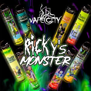 RickysMonster